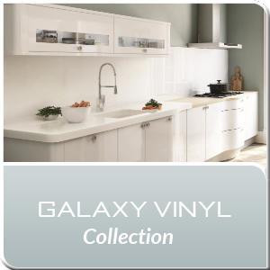Galaxy Vinyl Collection