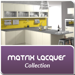 Matrix Lacquer Collection