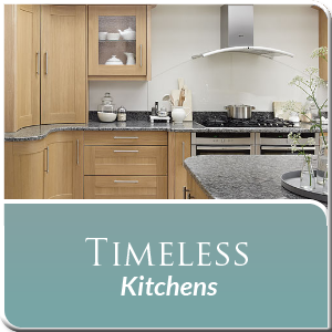 Timeless Kitchens